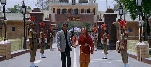 ?India Through Bollywood Movies