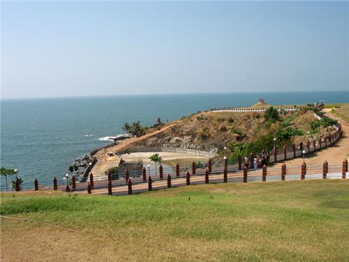 Famous Beaches of Karnataka
