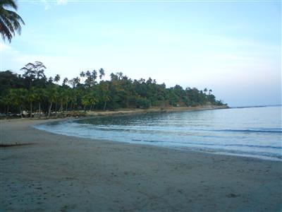 Top beaches of India
