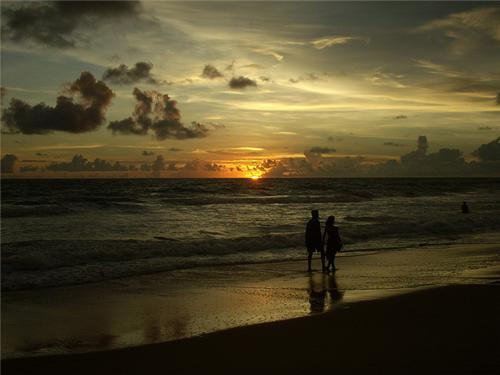 Best Beach destinations for honeymoon in India