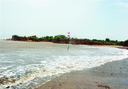 Top beaches of Gujarat