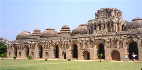 Heritage Sites in Karnataka