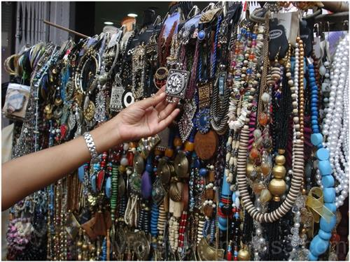 Things to buy from India