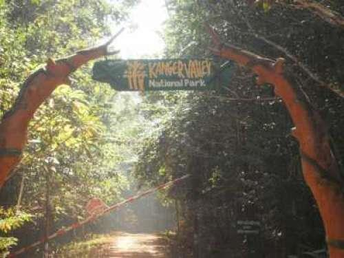 Wildlife Sanctuaries and National Parks in Chhattisgarh