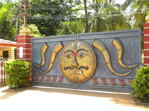 Karnataka Folk Museum