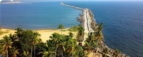 Top Beaches of Kerala