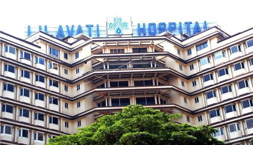 Hospitals in Mumabi