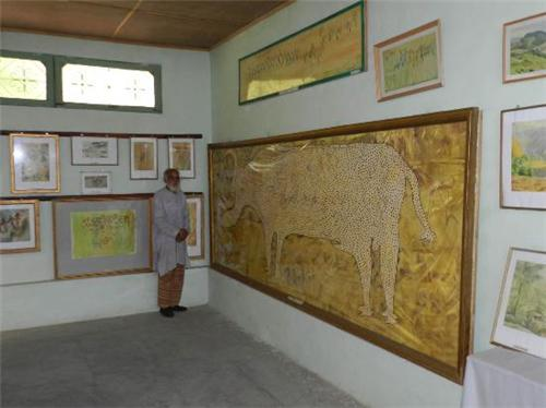 Cultural Museums in India