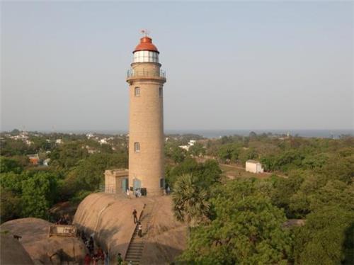Mamallapuram Chennai