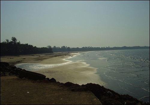 Popular beaches in Maharashtra