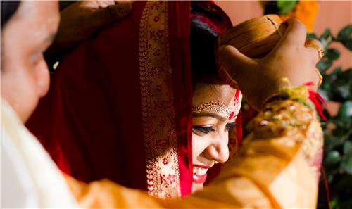 Best Places to getg Married in Kolkata