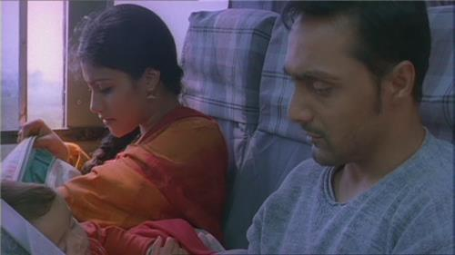 Bollywood movies shot in buses