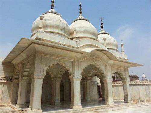 Famous Mosques in India noted for architecture