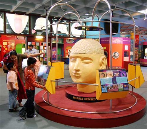 Nehru Science Centre Mumbai