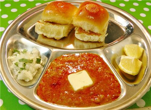 Top Street Foods of India