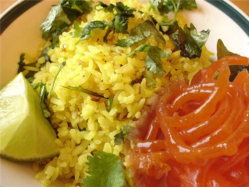 Best Street Foods of India