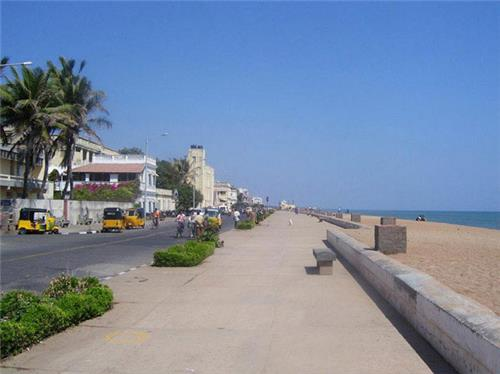 Promenade Puducherry