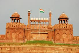 World Heritage Sites in Delhi
