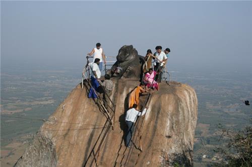 Shivaganga Peak