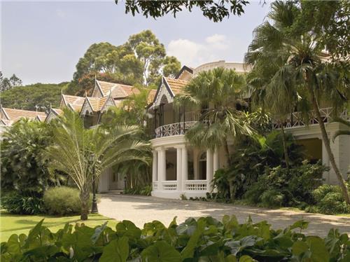Luxury Hotels in Bengaluru