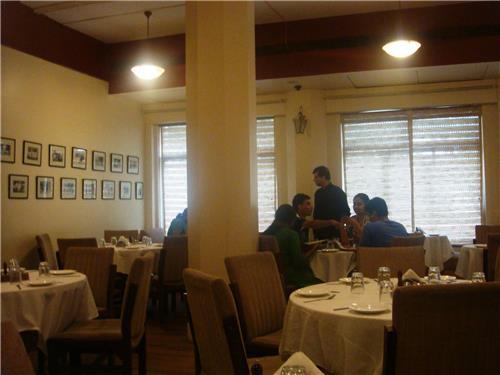 Best Tea Bars in India