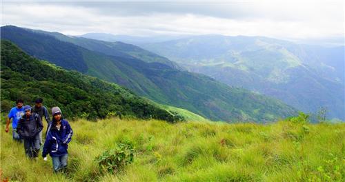Trekking in Tamil Nadu