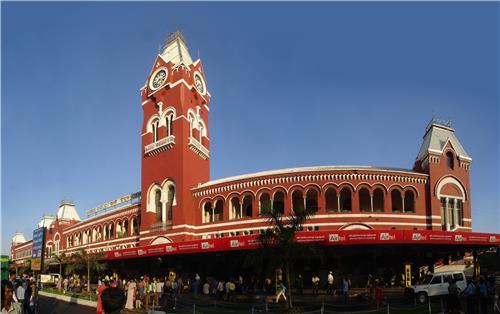 chennai few cities that retain colonail charm