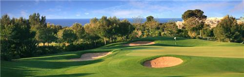 Best Golf Resorts in India