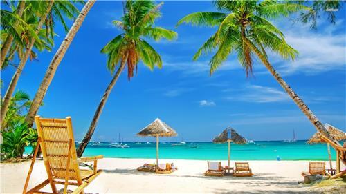 Goa as a cheap holiday destination in India