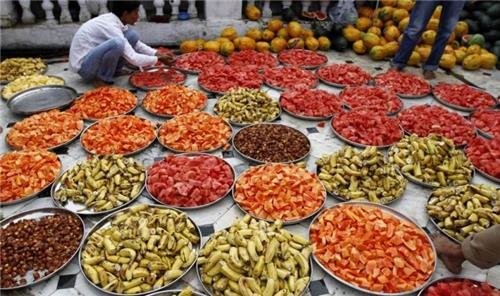Best Iftar Places In India