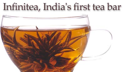 Infinitea Best Tea Bars India