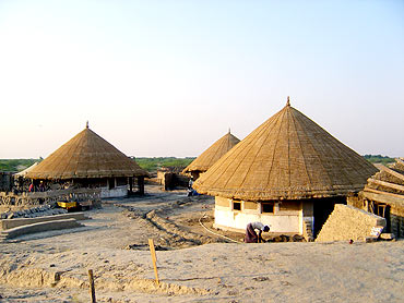 Kutch as a cheap holiday destination India