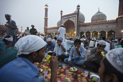 Iftar in UP