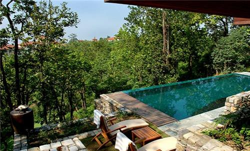 10 Ayurveda Or Spa Holidays in India
