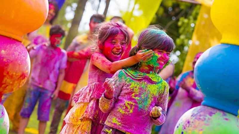 हिन्दूओं  के त्यौहार