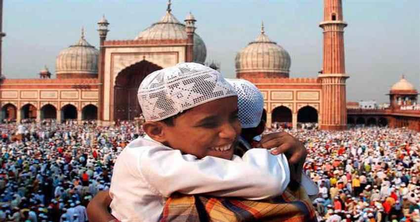 भारत के प्रमुख त्यौहार