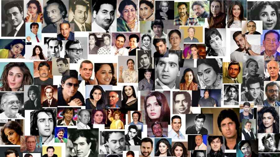 Bollywood Actors in India