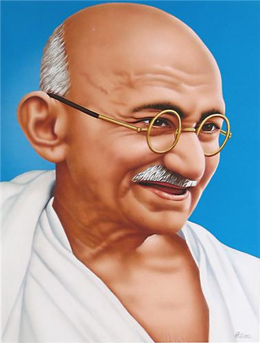 Gandhian Movement in India