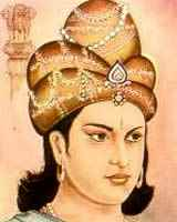 Historical Heroes of India