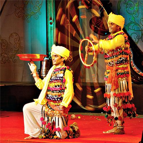 Dance and Music of Jabalpur