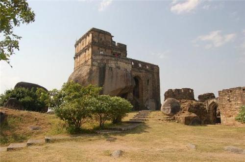History of Jabalpur