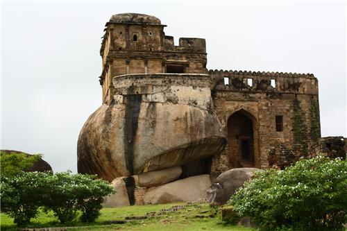 Historical sites in Jabalpur