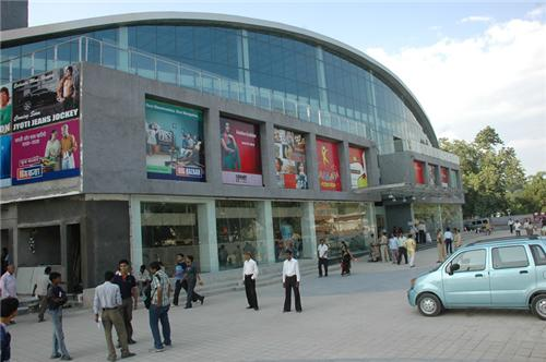 Shopping Outlets in Jabalpur
