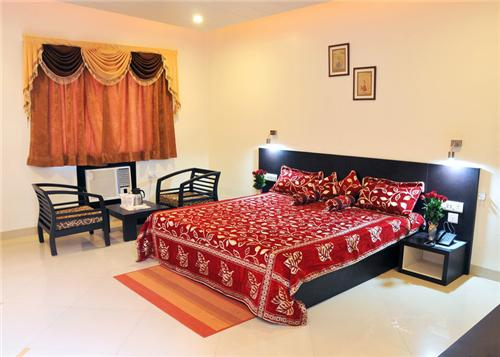 Budget Accommodation in Jaipur