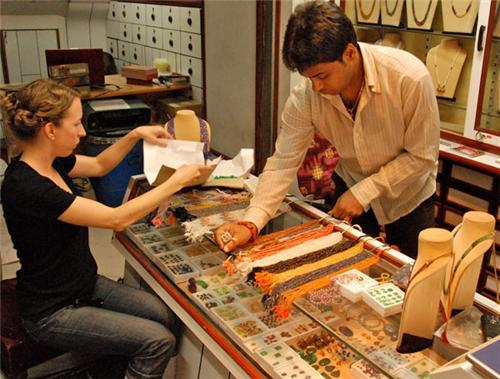 Economy of Jaipur