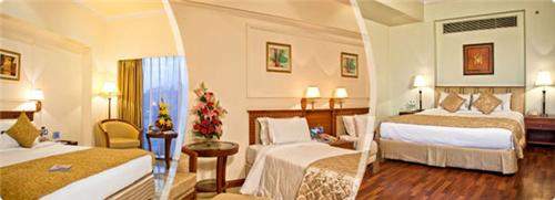 Four Star Hotels in Jaipur
