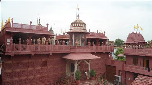 Jain Temples in Jaipur