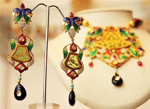Jewelry Exhibitions in Jaipur