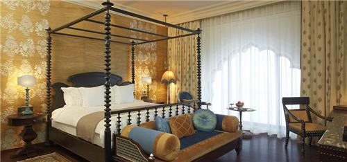 5 Star hotel in jaipur