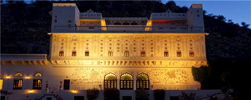 3 Star Hotels in Jaipur